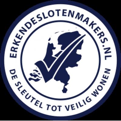 Erkende Slotenmakers.nl